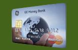 konto kort - Mastercard